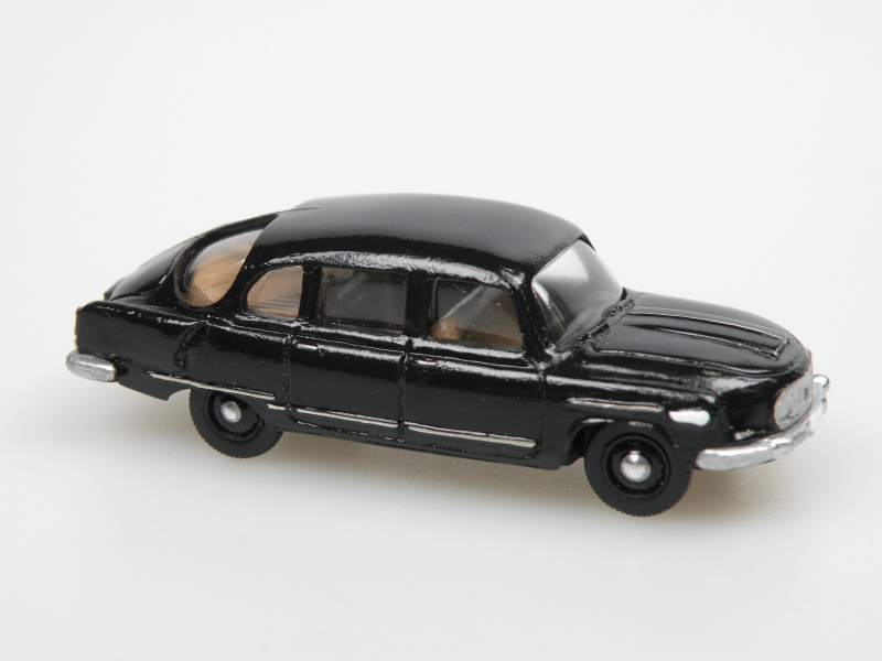 1956 T 603-1 (černá)