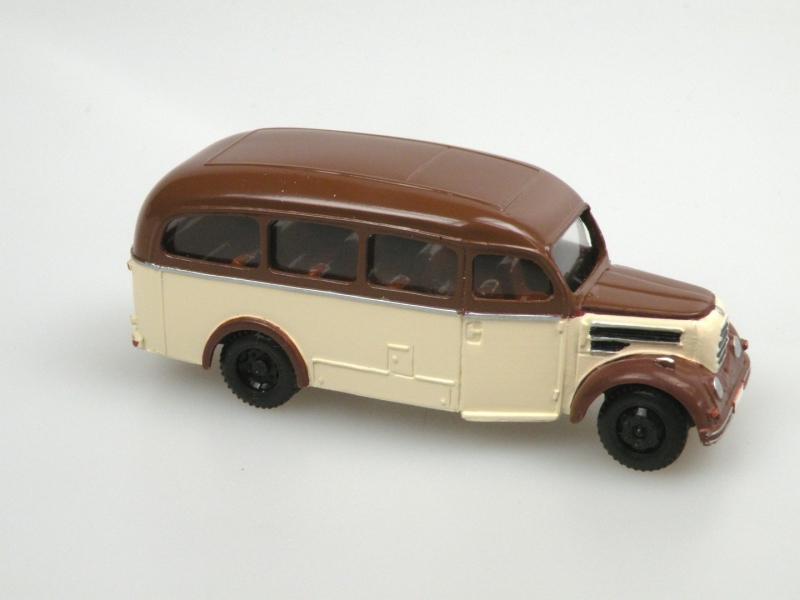 Garant K30 Omnibus (1956)