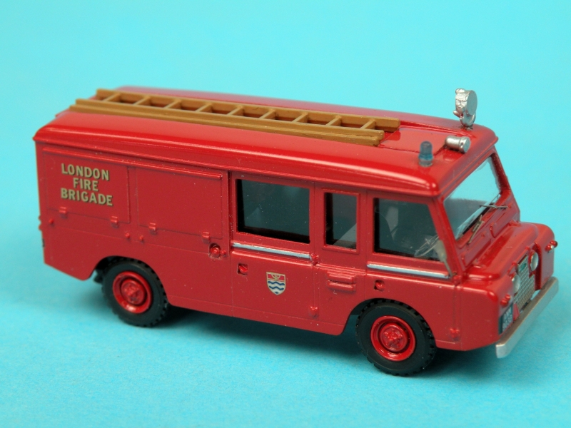 Redwing FT/6 Fire Appliance