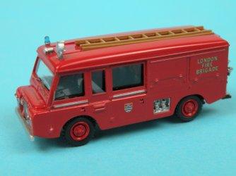Redwing FT/6 Fire Appliance