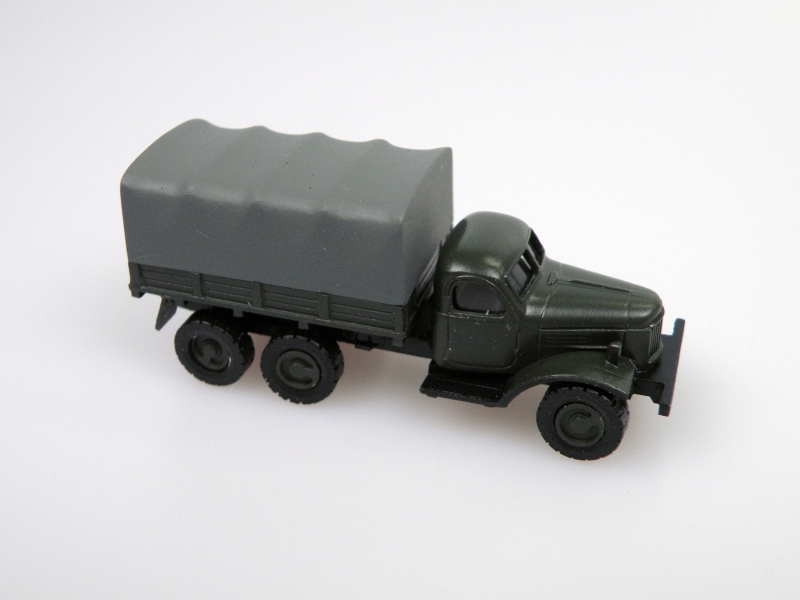 Tillig Club Model ZIL 157