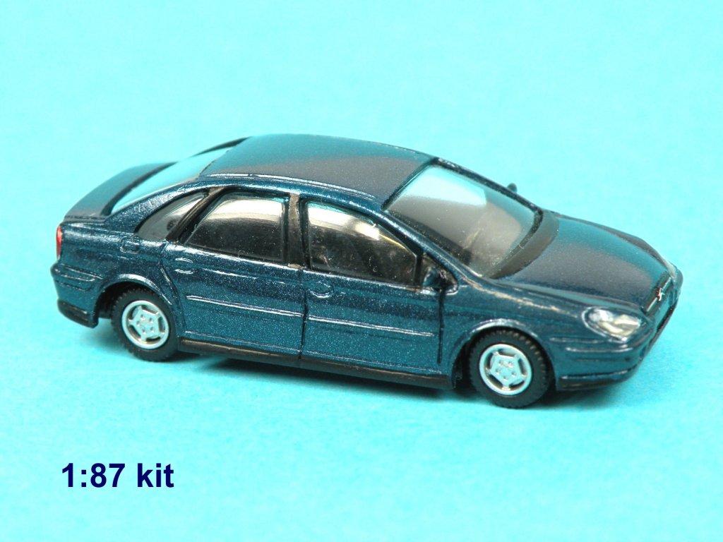 C5 Limousine