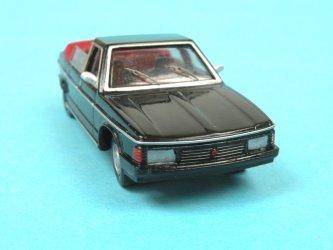 T603 K kabriolet ('84-'88)