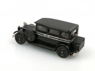 Adler Standard 6S černý