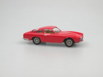 Gran Turismo GTL'63 red