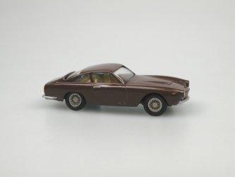 Gran Turismo GTL'63 hnědý