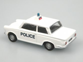 Cortina Mk.I West Sussex Police car