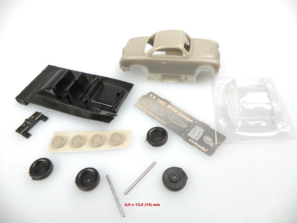 AWZ P 70 coupe