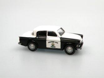 Minx Series IIIA Salford City Police