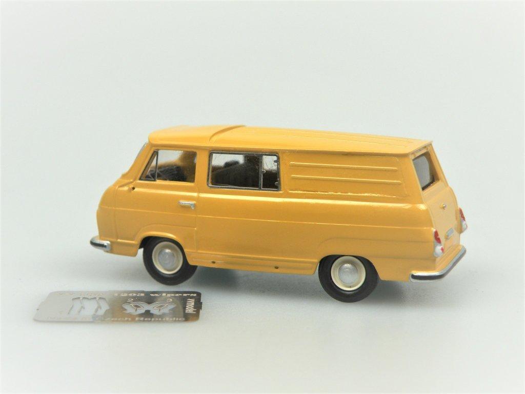 S1203 COM yellow