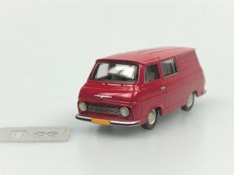S1203 COM červená višňová