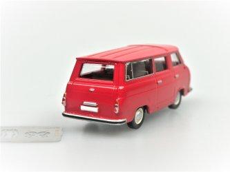 S1203 STW minibus