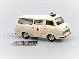 S1203 Ambulance