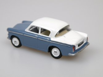 1959 Minx Series IIIA Distant blue/white