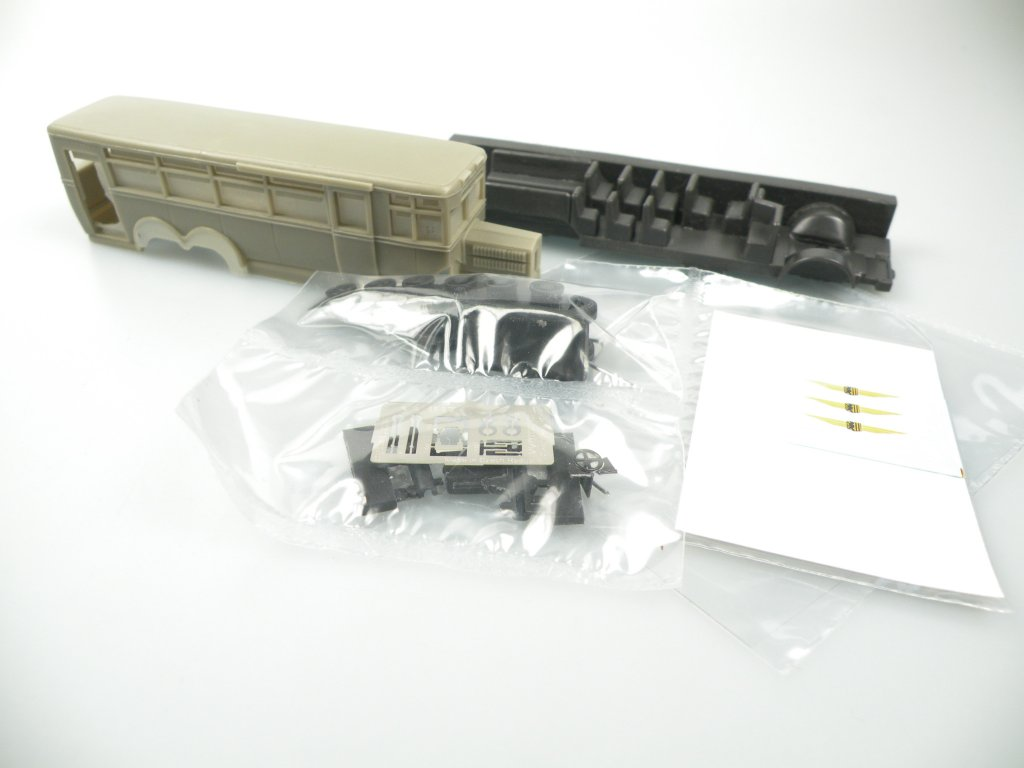 Bü 80N kit