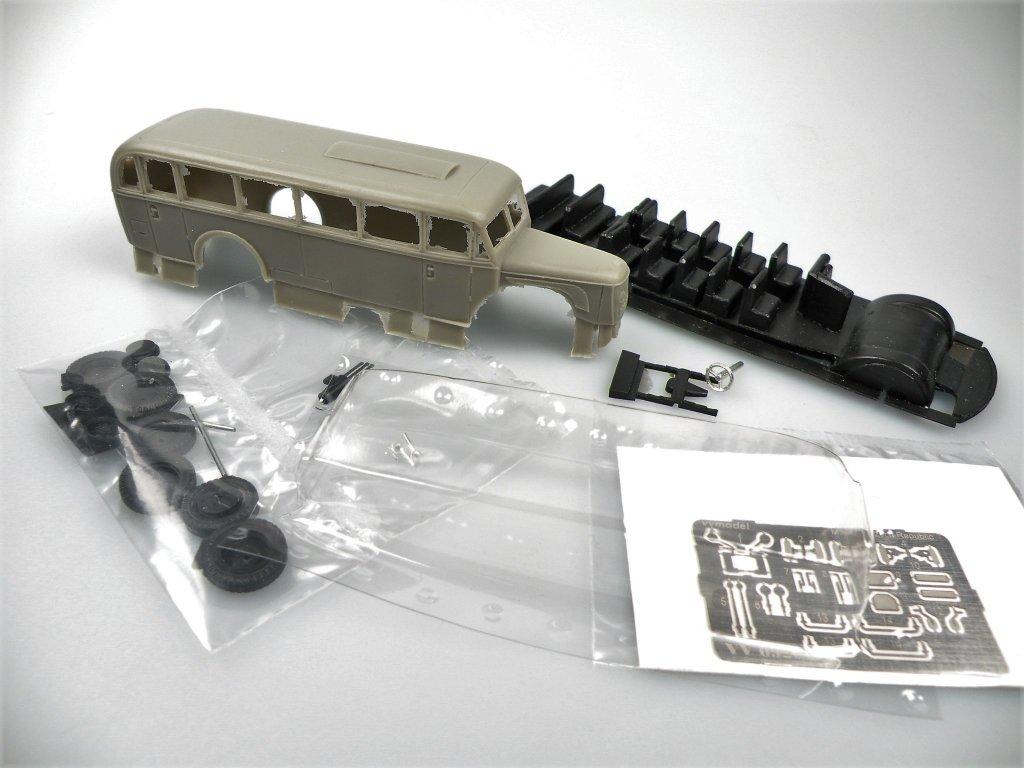 Vomag 5 OR kit