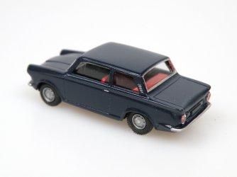 1964 Cortina Mk.I Ambassador blue