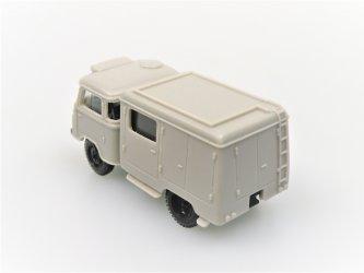 Robur Lo1800A GEW 1:120 kit