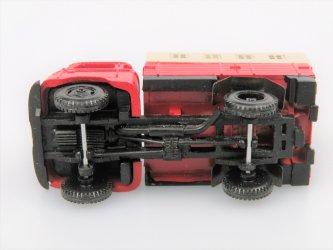 Robur Lo1800A LF-LKW-TS 8