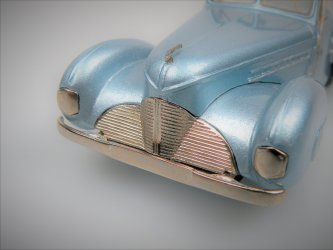 Aero 50 Dynamik '39