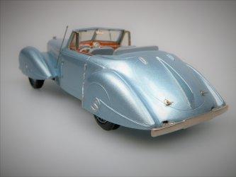 Aero 50 Dynamik'39 kit