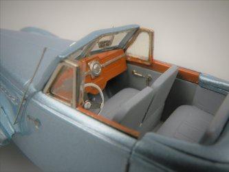 Aero 50 Dynamik '39 kit