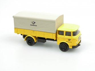 RT 706 Deutsche Post