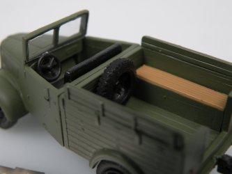 Granit 27 D/Zg (Zughilfsfahrzeug)