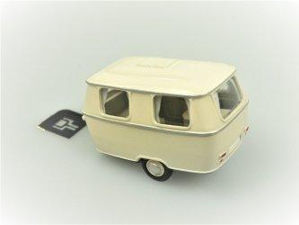 Dingo camper trailer 1961