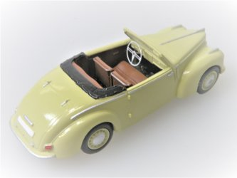 S1102 Tudor roadster