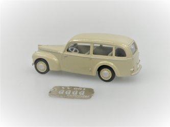 S1102 Tudor Kombi
