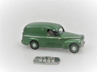 S1101 Tudor Van