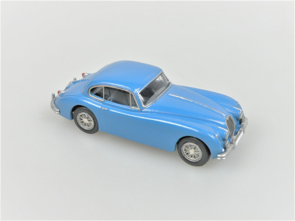XK 150 Coupe