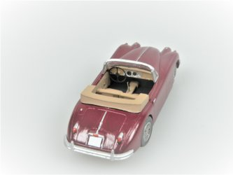 XK 150 Cabriolet
