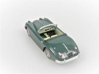 XK 150 Roadster