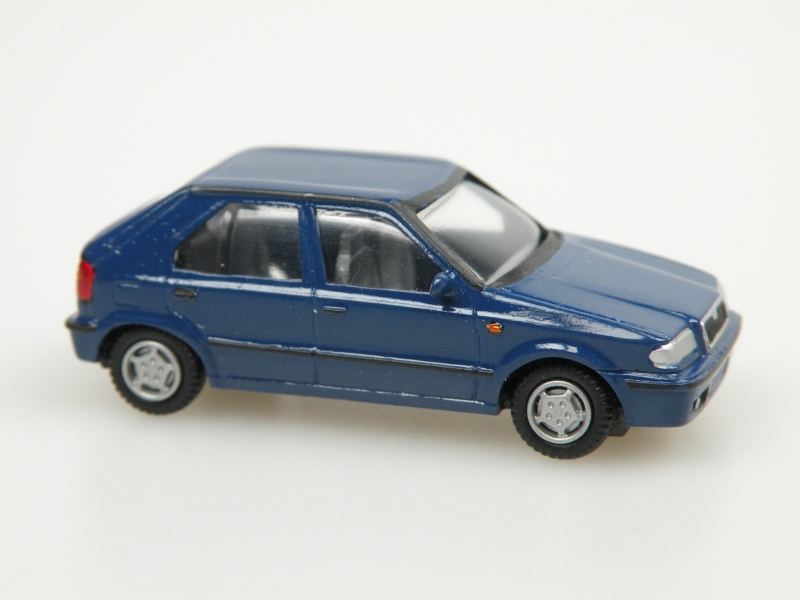 Hatchback´98 - blue