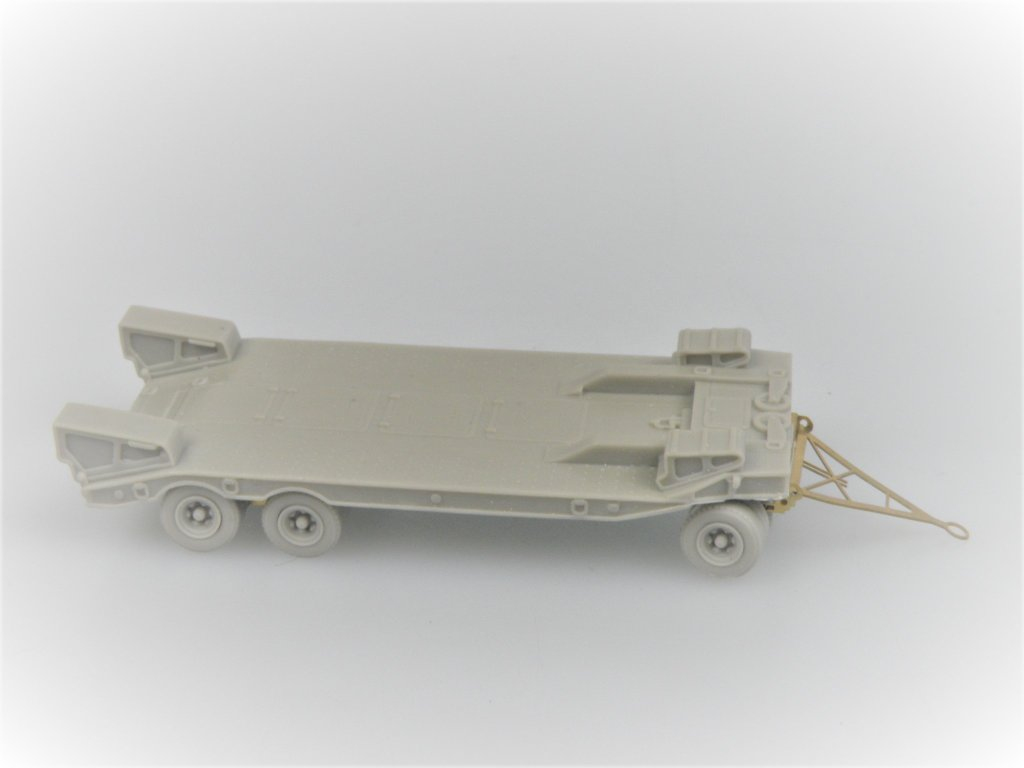 Transporta P20 trailer