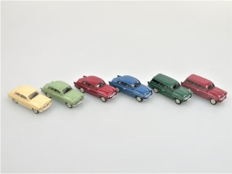 S995 TS limuzína