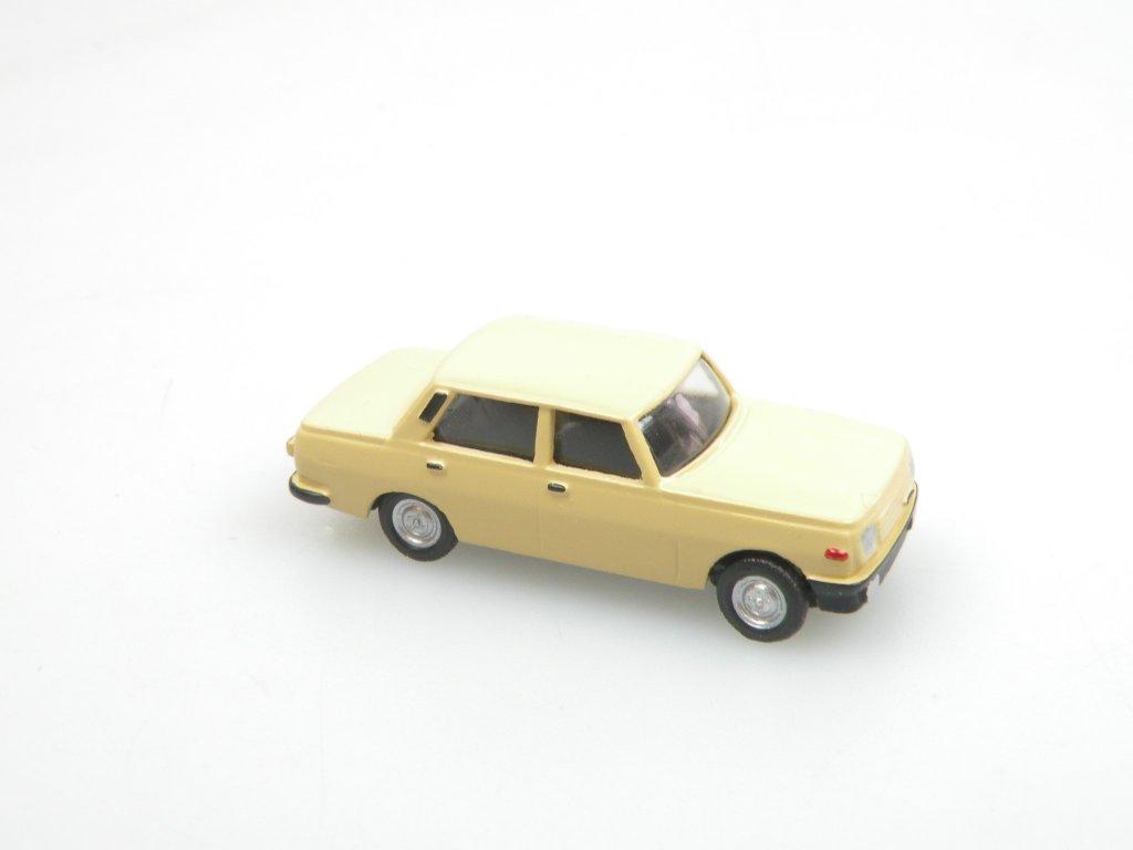 Wartburg W353 Limousine