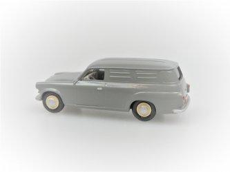 S1202 Van