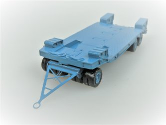 trailer Transporta P20