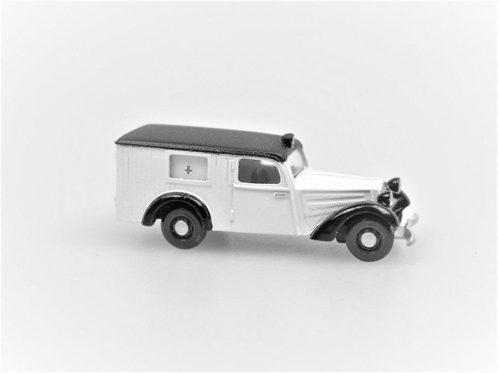 IFA f8 Ambulance