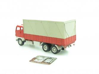 F89 Truck 6x2