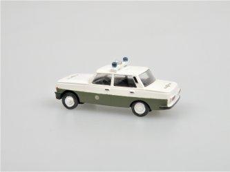 Wartburg W353 VoPo Limousine