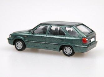 Combi ´98  zelená metalíza