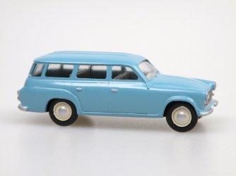 S1202 STW (1961) světlá modrá