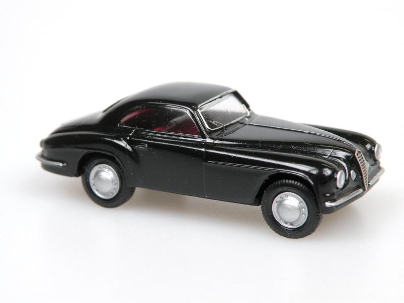 AR 6C 2500 Villa d'Este(1949) černá
