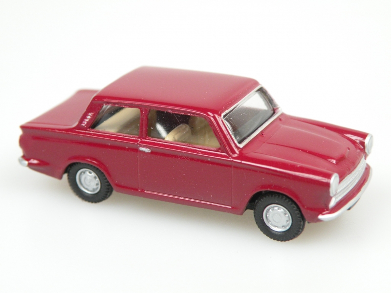 1964 Cortina Mk.I