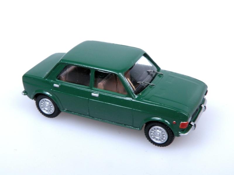 f 128 (1969) 4-door sedan