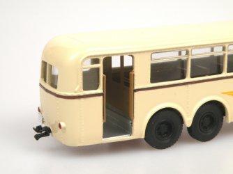 1938 Büssing NAG 900N Dresden-beige/light blue